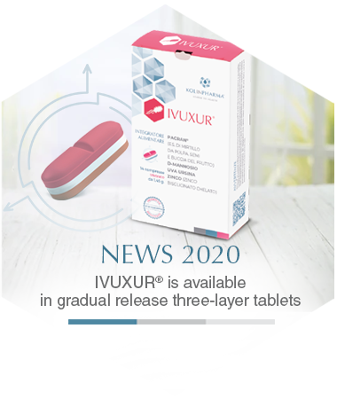 Ivuxur is available in tablets